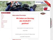Motorradland Rheinfelden