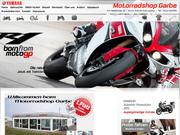 Motorradshop Garbe