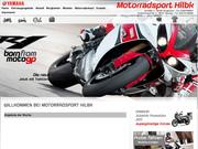 Motorradsport Hilbk