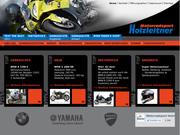Motorradsport Holzleitner GbR