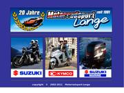 Motorradsport Uwe Lange