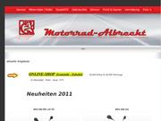 Motorradtechnik Albrecht