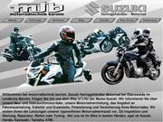 Motorradtechnik Barnim