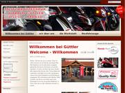 Motorradtechnik Harald Güttler