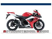 Motorradtechnik Hennig