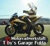 Motorradwerkstatt Tobys Garage