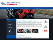 Motorradzentrale Kinberger GmbH