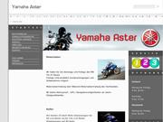 Motorräder Aster