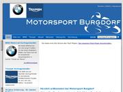 Motorsport Burgdorf GmbH