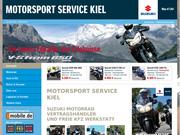 Motorsport Service Kiel Dolenga