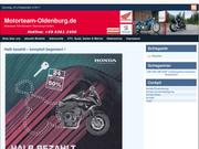 MotorTeam Ralf Schwerin GmbH