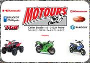 Motours Motorräder
