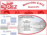 MRetta Motorräder & Kfz