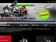 MSA GmbH ZweiradCenter Weiden