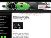 Müritz-Bike A. Westphal