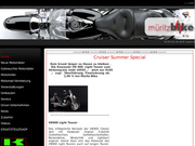 Müritz Bike Andreas Westphal