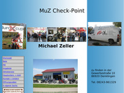 MuZ Check-Point M. Zeller