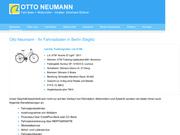 Otto Neumann