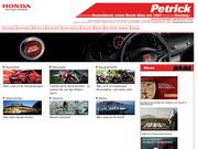Petrick KG Automobil- und Motorradvertrieb