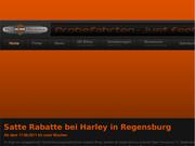 PIA Motors GmbH & Co. KG Harley-Davidson Regensburg