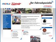 Piaggio Center Zweirad Süssner
