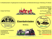 Pompadour Moritzburg