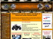 Quad- und Motorrad Center,Rossau GmbH