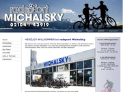 Radsport Michalsky