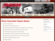 Rehm Motorräder & Roller