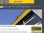 Rehorn GmbH