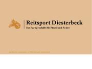 Reitsport Diesterbeck