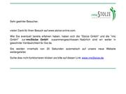 rmcStolze GmbH