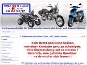 Roller Center Chemnitz