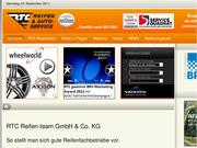 RTC Reifen & Auto Service Reif GmbH