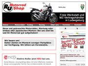 RU-Motorrad Shop