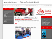 Rück am Ring GmbH & Co KG