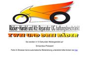 Rücker-Handel und Kfz-Reparatur UG