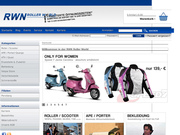 RWN Handels GmbH, Plankensteiner