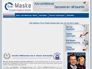 S. Maske Automobile e.Kfm.