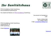 Sanitätshaus FFB