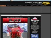 SBF Triumph Bikes & Parts GmbH & Co.KG