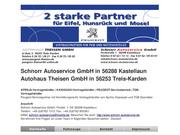 Schnorr Autoservice GmbH