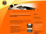 Schweppe Motor Service