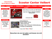 Scooter Center Albers