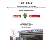 SK-Bikes GbR