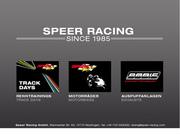 Speer-Racing GmbH Honda Vertragshändler