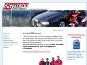 Spittmann Auto- u. Zweirad Service