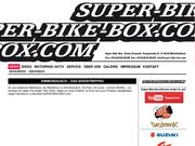 Super Bike Box Druschel