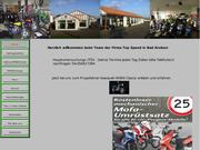 Topspeed Motorrad Handels GmbH