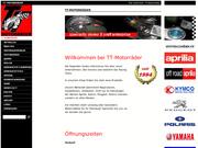 TT-Motorräder Thomas Klasing